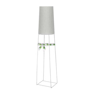 Lampa stojąca Artemida, (1) - Pomieszczenia