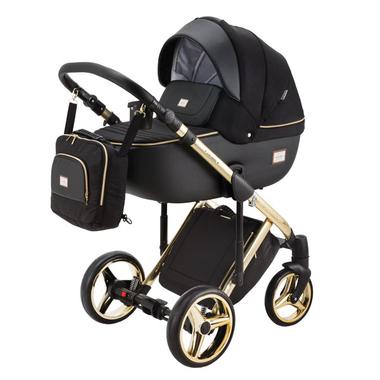 Wózek dziecięcy Colmar Premium, (1) -