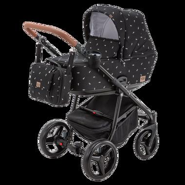 Wózek dziecięcy MillValley, (1) -