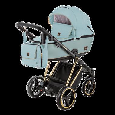Wózek dziecięcy Cambridge Premium, (1) -