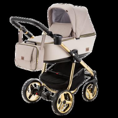 Wózek dziecięcy MillValley Premium, (1) -