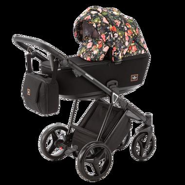 Wózek dziecięcy Green Garden, (1) -