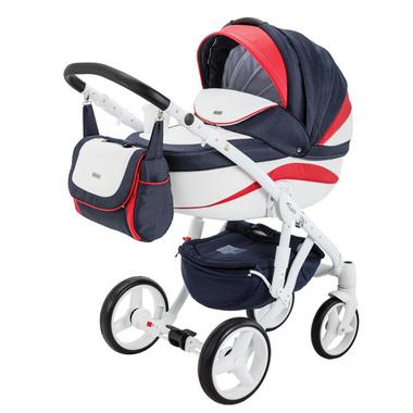 Wózek dziecięcy Queenstown, (1) -