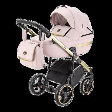 Wózek dziecięcy Boston Premium, (1) -
