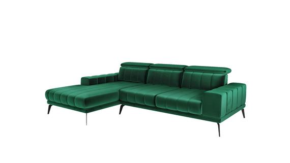 Narożnik do salonu Salvio, (1) - Krzesła