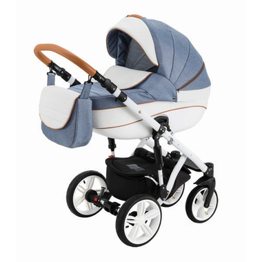 Wózek dziecięcy Eze, (1) -