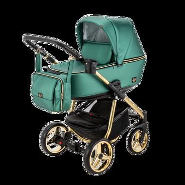 Wózek dziecięcy MillValley Luxury, (1) -