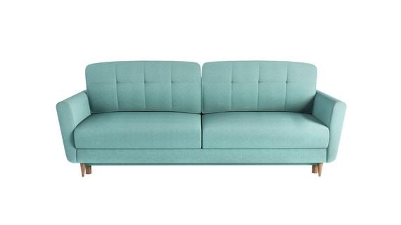 Rozkładana Kanapa Trzyosobowa Bano 3, (1) - Fotele