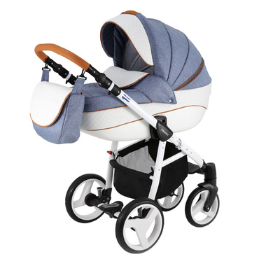 Wózek dziecięcy Camden, (1) -
