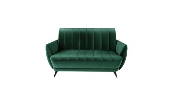 Dwuosobowa Elegancka Sofa Rolo 2, (1) - Sofy