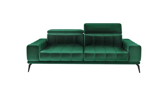 Trzyosobowa Sofa Salvio 3, (1) - Fotele