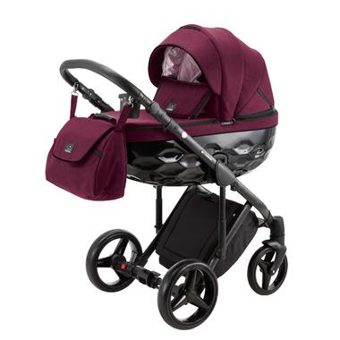 Wózek dziecięcy Feeby Basic, (1) -