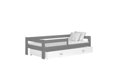 Łóżko pojedyncze dziecięce Amy 160 x 80 cm
