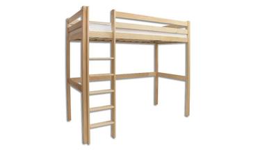 Łóżko na antresoli Ilaria