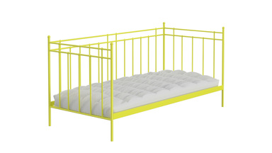 Łóżko pojedyncze dla dzieci Anela