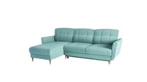 Narożnik rozkładany Bano z funkcją spania, (1) - Krzesła